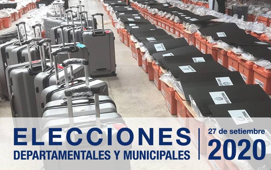Elecciones municipales en Uruguay: El combate principal será Montevideo –  CLAE